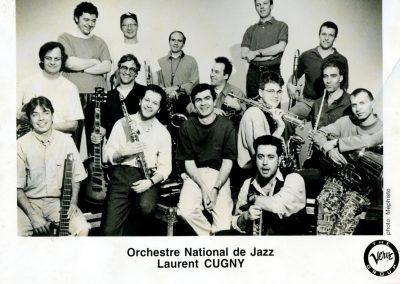 ONJ-1995