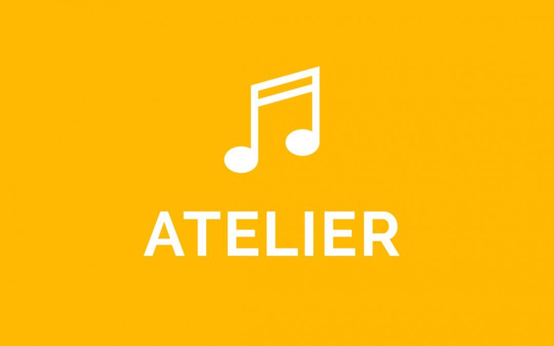 12/05/18 -Atelier – Sainte Maxime – (83)