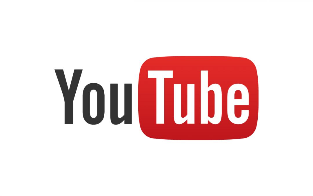 La chaine YouTube est arrivée