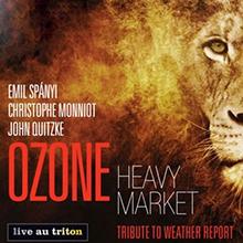 Heavy market